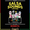 The Rock and Roll Playhouse Presents: Salsa Sounds for Kids ft. Boneita