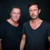 Cosmic Gate 20 Years: Forward Ever Backward Never Tour