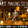 Start Making Sense: Talking Heads Tribute